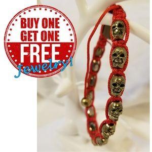 *BOGO* Skull Bracelet